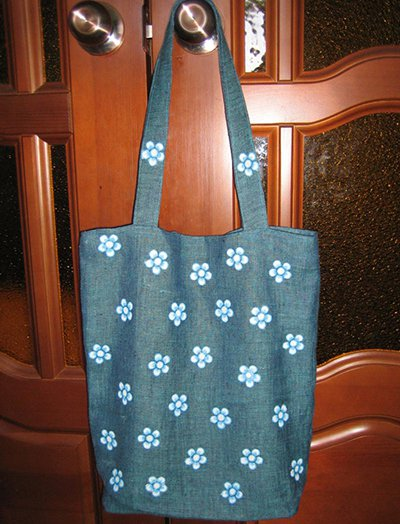 e2437ba2ee8e Как сшить сумку из ткани » Рукигденадо.ру - самоделки, своими руками ...
